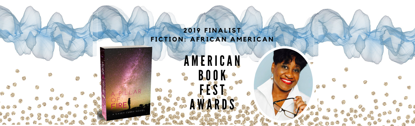 2019 FINALIST: AFRICAN AMERICAN FICTION